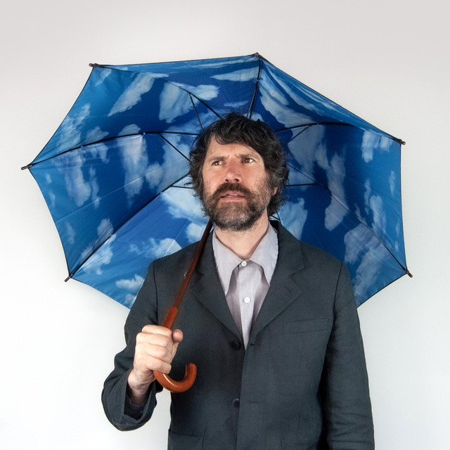 Gruff Rhys upcoming events