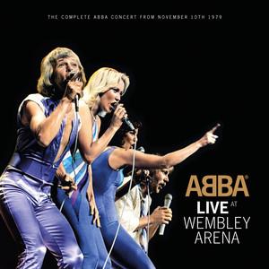 Live at Wembley Arena album