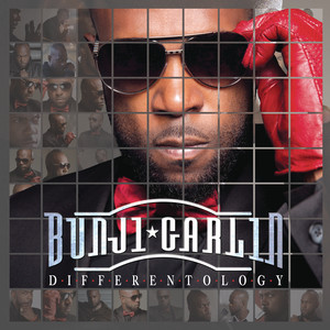 Bunji Garlin Differentology (Ready for the Road) cover