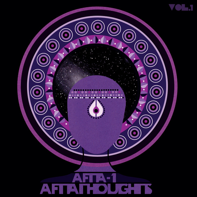 Afta-1 | Chillhop.com