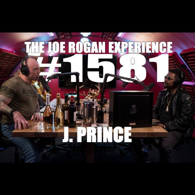 #1581 - J. Prince
