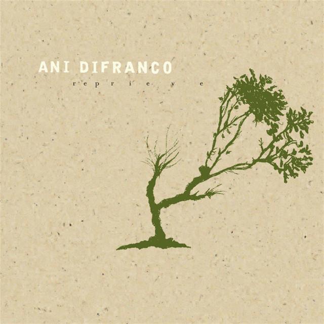 Ani DiFranco Reprieve album cover