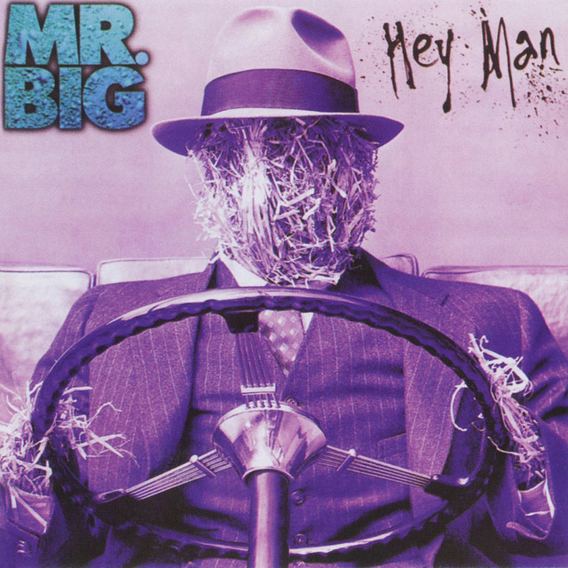 Out Of The Underground A Song By Mr Big On Spotify