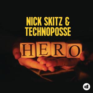 Hero (Remixes) album