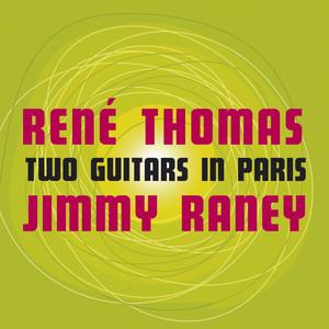 Two Guitars In Paris album