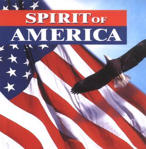 Spirit Of America Albumcover