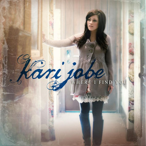 Kari Jobe Steady My Heart cover
