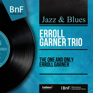 Erroll Garner Trio, Wyatt Ruther, Fats Heard Rose Room cover