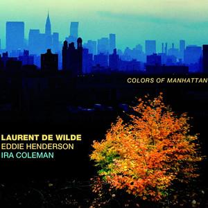 Colors of Manhattan album