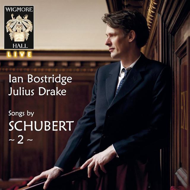 Songs by Schubert 2
