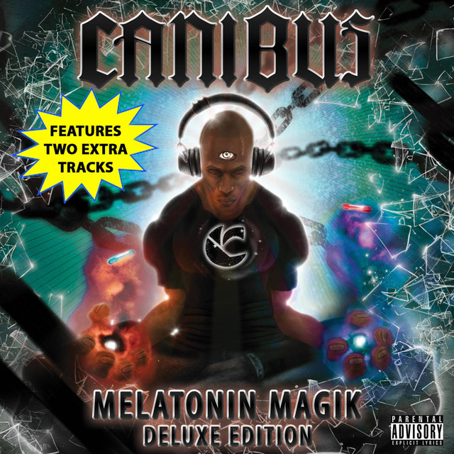 Melatonin Magik: Deluxe Edition