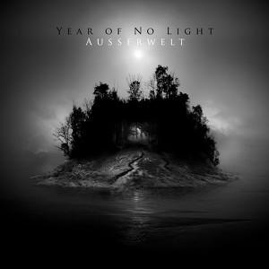 Year Of No Light 'Ausserwelt' Albumcover