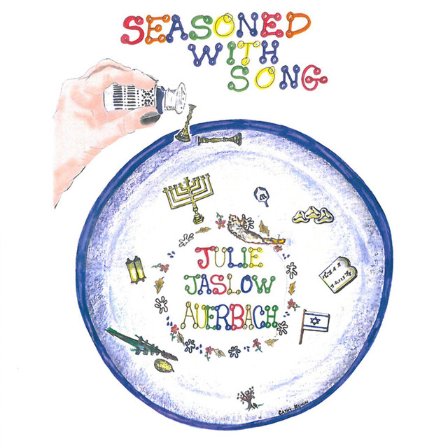 The Jewish Calendar Song, a song by Julie Jaslow Auerbach on