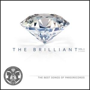 The Brilliant, Vol. 1 Albumcover