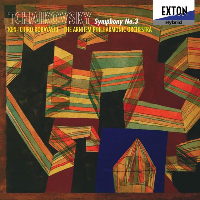 Tchaikovsky: Symphony No. 3,