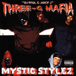 Mystic Stylez Albumcover