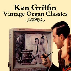 Vintage Organ Classics album