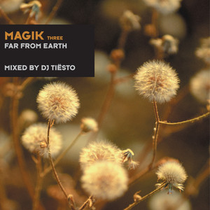 Magik Three: Far From Earth album