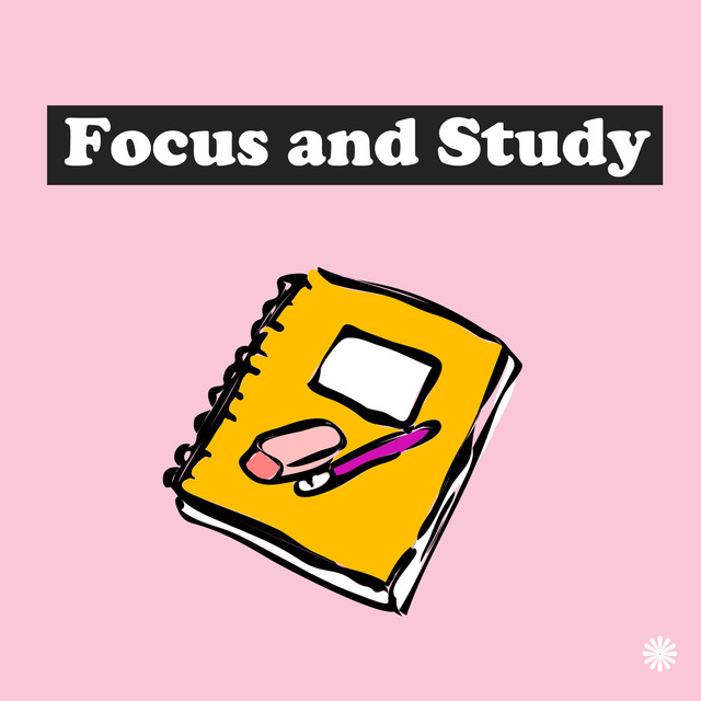 Focus and Study: Studying Music, Brain Music, Memory & Concentration for Exam.