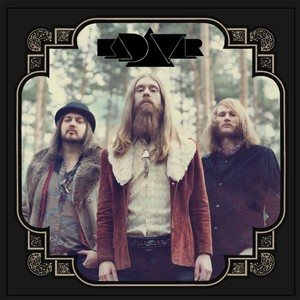 KADAVAR, All Out Thoughts på Spotify