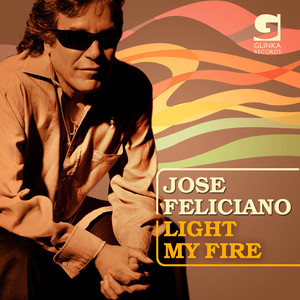 Light My Fire Albumcover