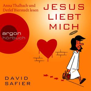 Jesus liebt mich (Gekürzte Fassung) Audiobook