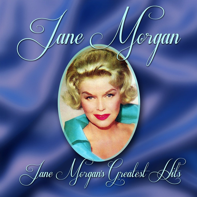 Free Download Mp3 Song Oh Jane Jana: Fly Me To The Moon, A Song By Jane Morgan On Spotify