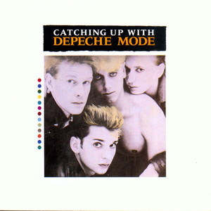 Depeche Mode Shake the Disease cover