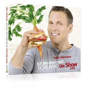 Ich bin dann mal schlank -Die Show- LIVE Audiobook