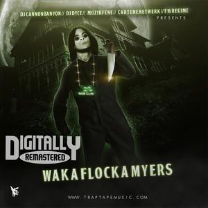 Waka Flocka Myers 1 Albümü