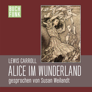 Alice im Wunderland Audiobook