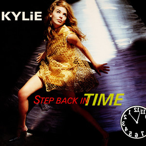 Kylie Minogue Secrets - Backing Track cover