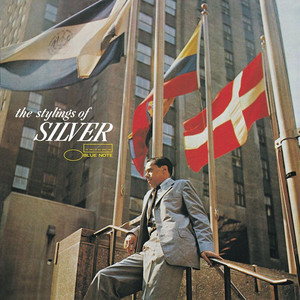 The Stylings Of Silver album