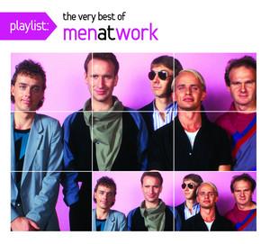 Playlist: The Very Best Of Men At Work album