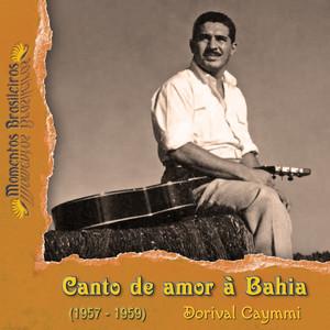 Canto de amor à Bahia (1957 - 1959) album