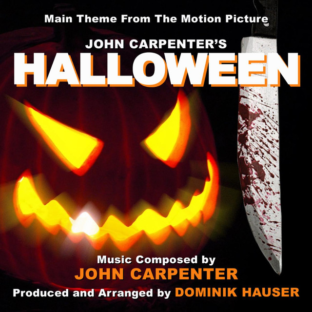 Halloween - Theme from the Motion Picture (feat. Dominik Hauser ...