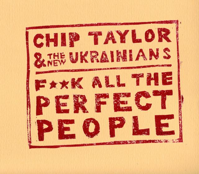 Liedje van de dag : F**CKall the perfect people: