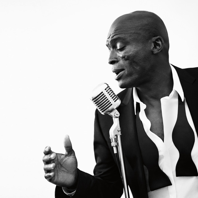 Seal tickets and 2020 tour dates