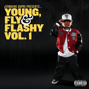 Jermaine Dupri Presents... Young, Fly & Flashy Vol. 1 album