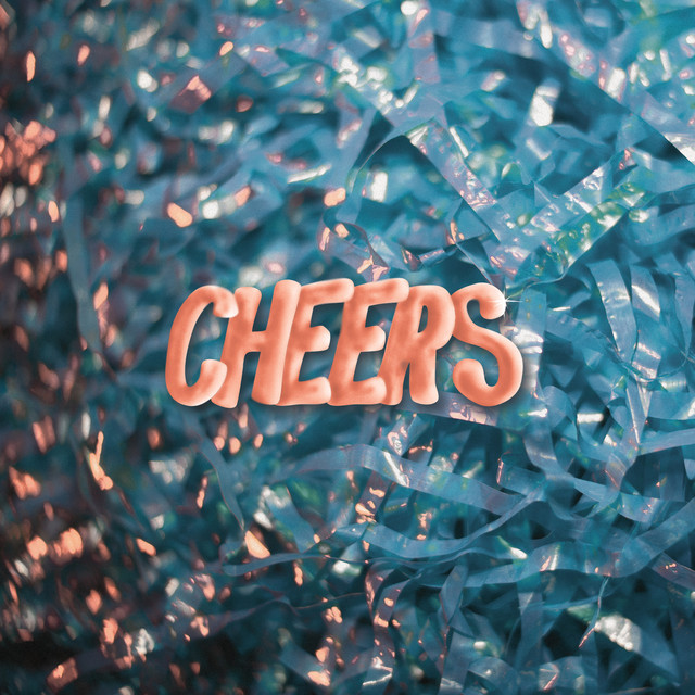 Album cover for Cheers by The Wild Reeds