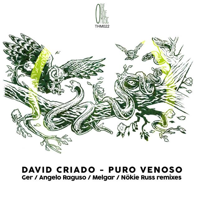 David Criado