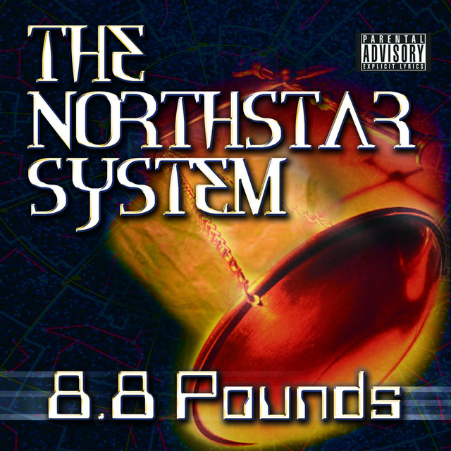 The Northstar System 8.8 Pounds