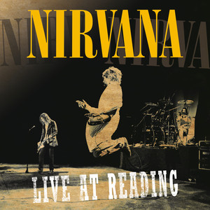 Live at Reading Albumcover