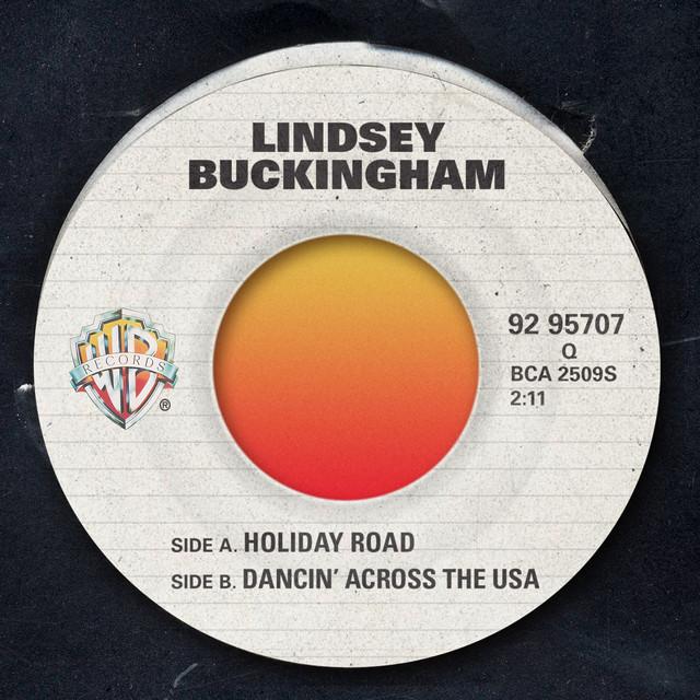 Dancin Across The Usa A Song By Lindsey Buckingham On