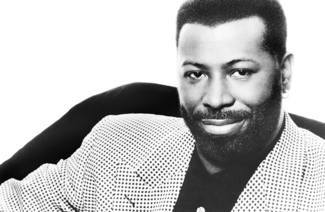 Teddy Pendergrass I Miss You cover