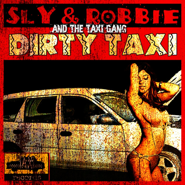 Dirty Taxi