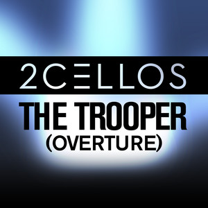 The Trooper (Overture) Albümü