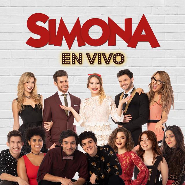 Simona En Vivo