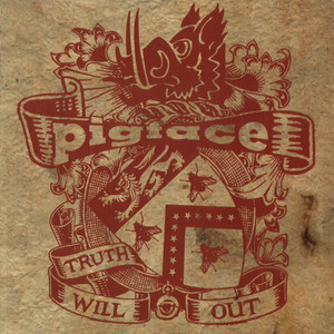 Truth Will Out album