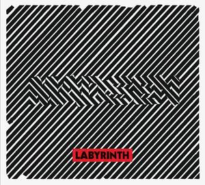Labyrinth Albumcover
